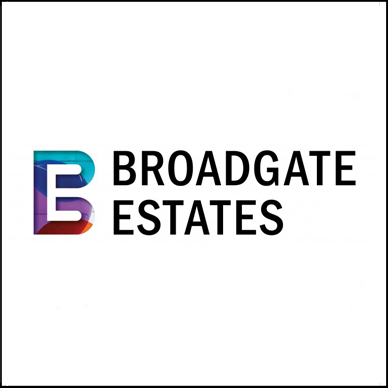 Google Apps for Business for Broadgate Estates