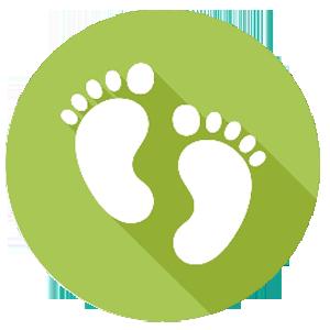 Change Management - Feet