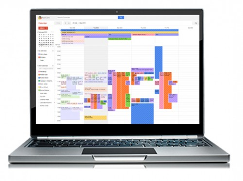 Calendar Apps For Laptop : Appscare google calendar