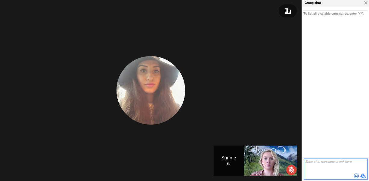 AppsCare   How to share Drive files in Google Hangouts ...