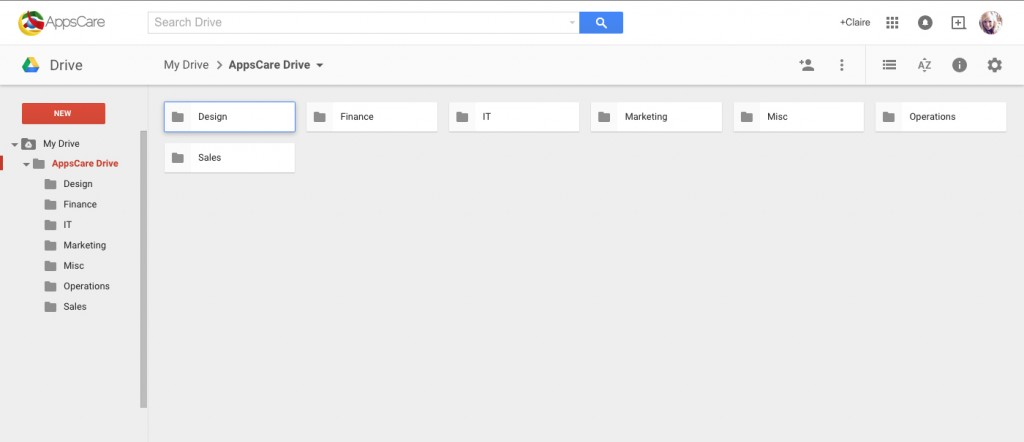 how to change ownership of a google drive file
