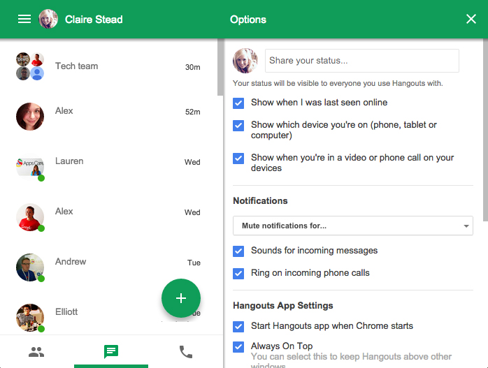 hangouts-options