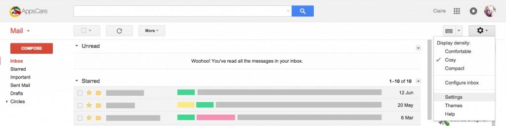 settings-gmail