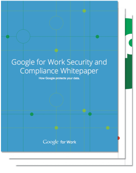 Google for Work Security Whitepaper